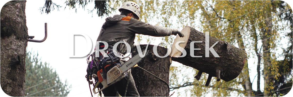 удаление деревьев Зарайск