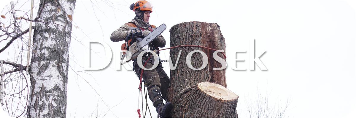 удаление деревьев Луховицы