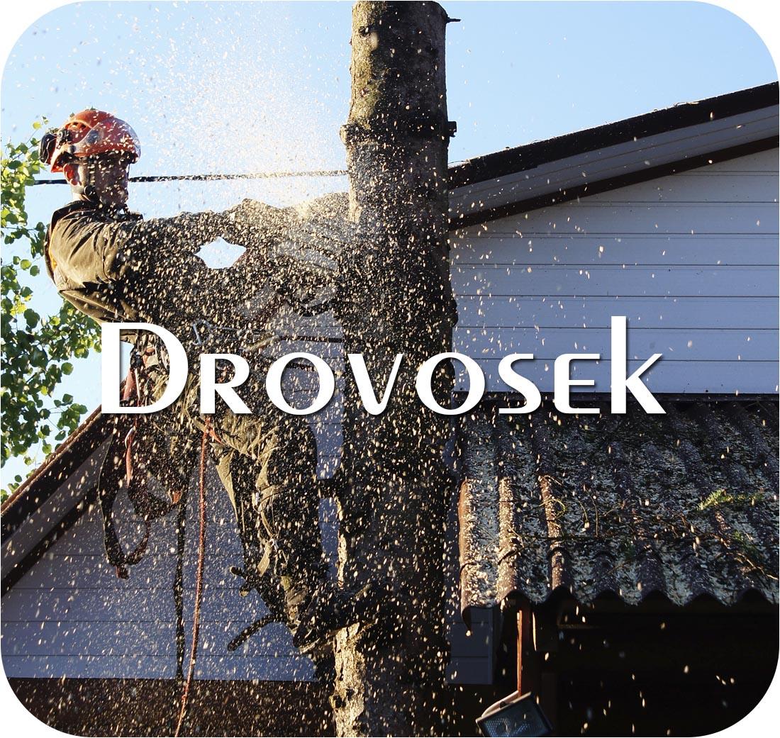 удаление деревьев в Солнечногорске