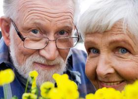 пенсионерам скидки